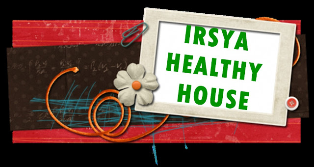 iRSYA HEALTHY HOUSE