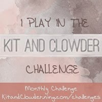 Kit & Clowder Challenges