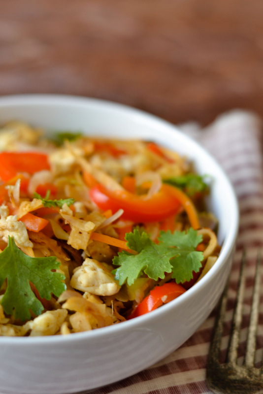 chapathi noodles | healthy snack using leftover chapathi