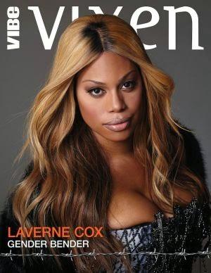 Laverne Cox orange is the new black