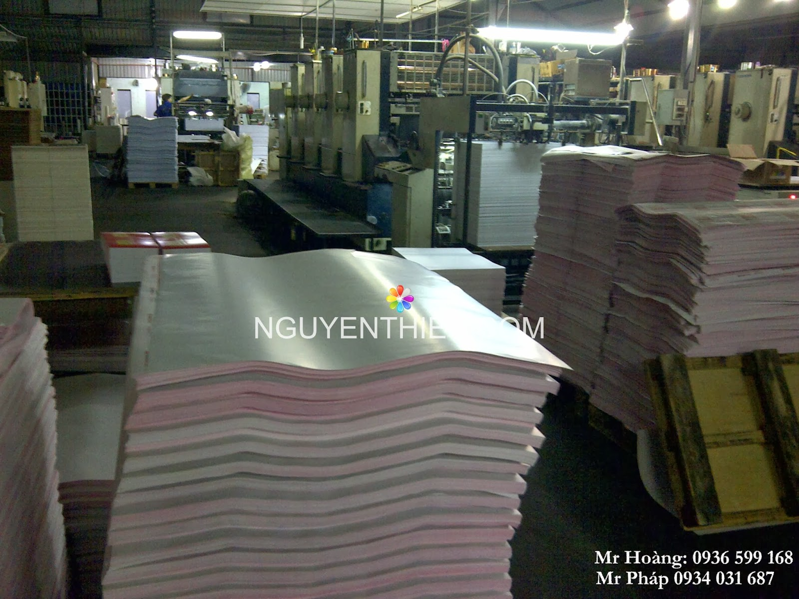 in ấn sổ tay bìa da