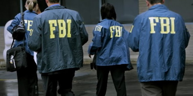 FBI Discovered In Terrorist's BANK Account Means Obama LIED To America!!