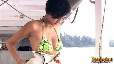 Bikini Nanie Darham