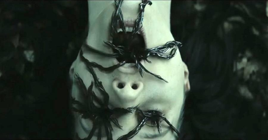 Slender Man - Pesadelo Sem Rosto 1080p 2018 Filme 1080p 720p Bluray HD completo Torrent