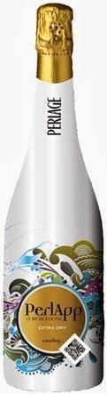 perlage prosecco vino bollicine packaging etichetta etichette vino naming nome ricerca