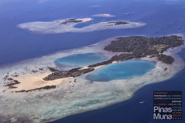 the 4th largest island in the philippines