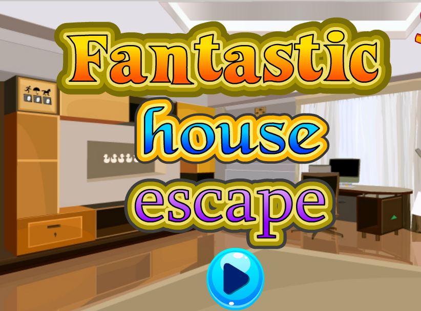 Fantastic House Escape Wa…