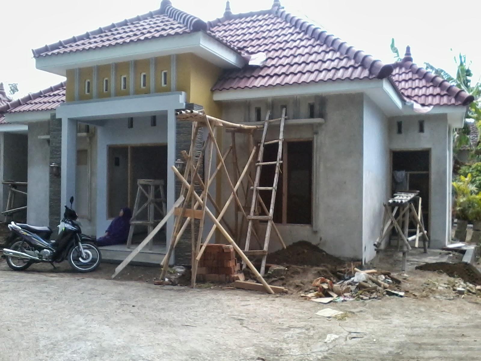 Jual Rumah Jogja