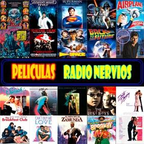 Radio Nervios en Facebook