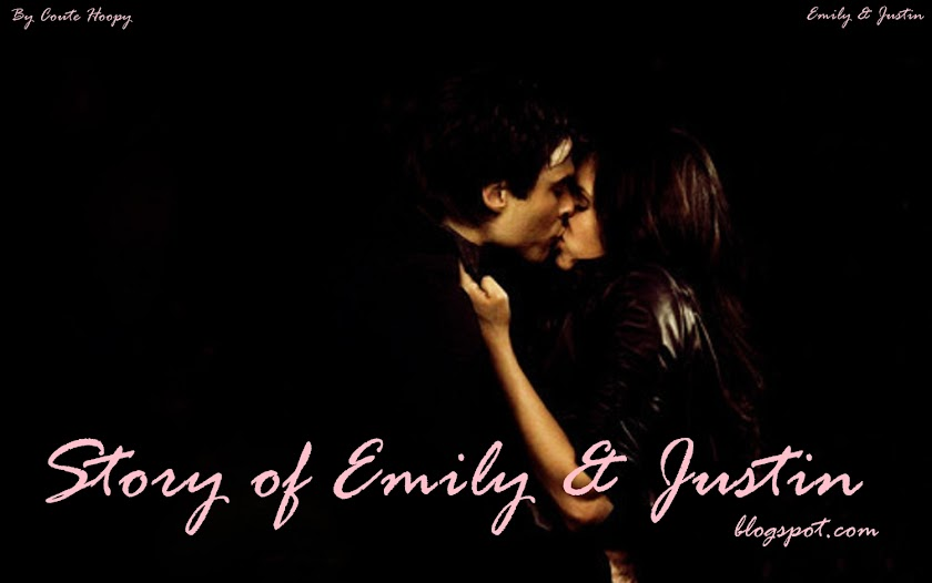 Second Love Story of Emily &  Justin
