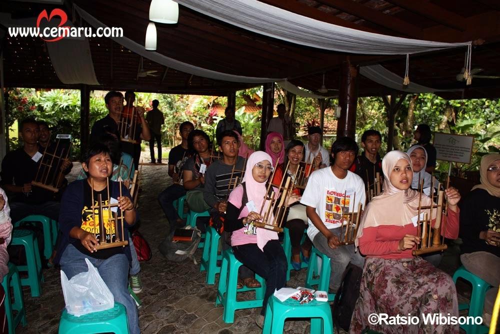 Sundanese Traditional Tourism Village