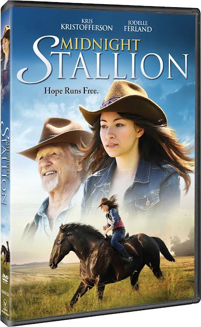 Midnight Stallion (2013)