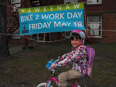 Bike to Work, School May 2012