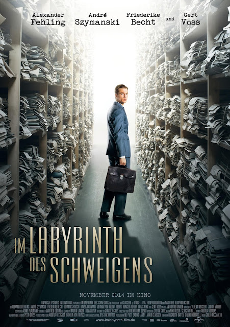 Labyrinth of Lies (2014) tainies online oipeirates
