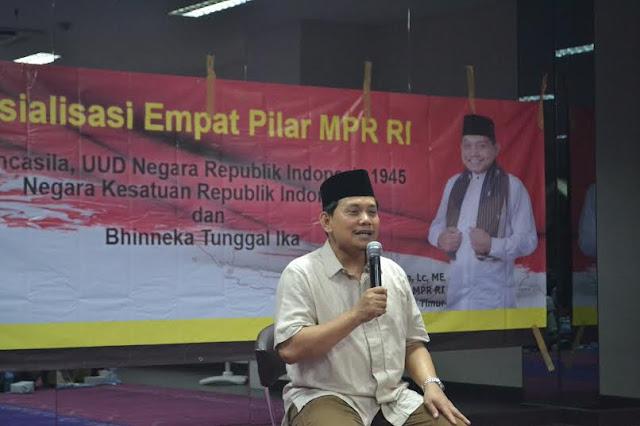 Politisi PKS: Jangan Biarkan Papua Merdeka, NKRI Harga Mati
