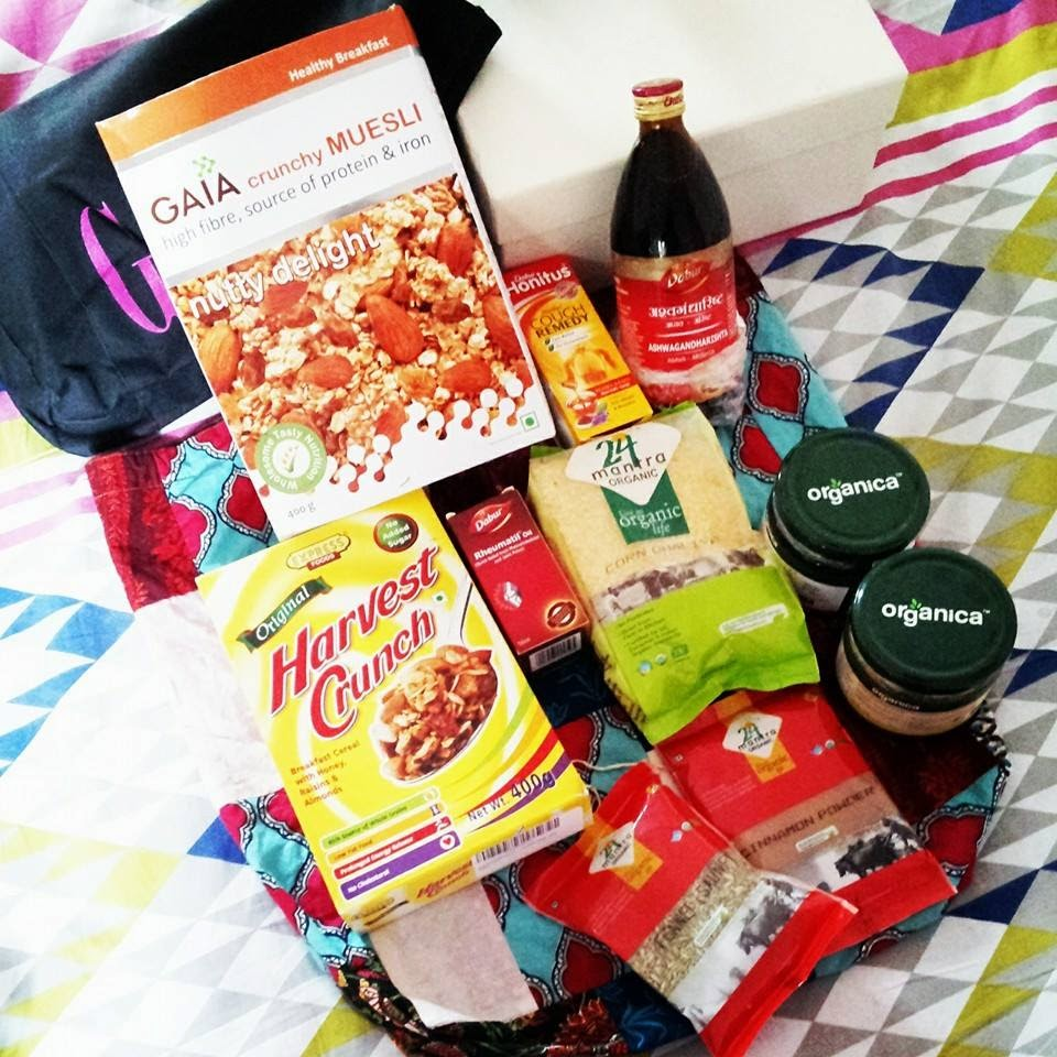 Healthy Shopping From Amazon.in  image