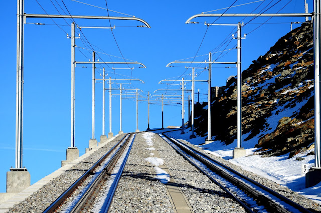 zermatt gornergratbahn railway