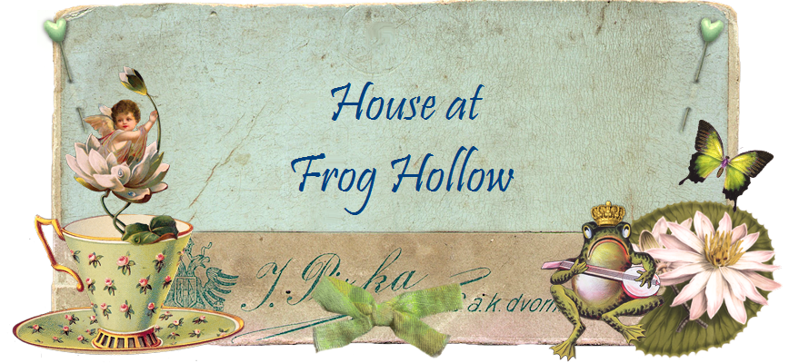 House at Frog Hollow