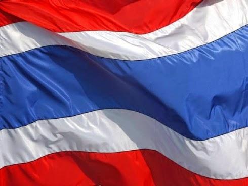 Thailand janji siasat pembunuhan orang ramai dan akan bayar pampasan kepada keluarga mangsa