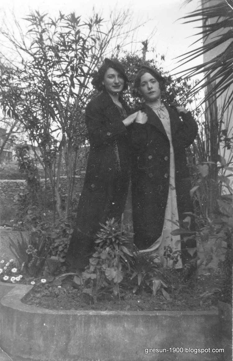 Ladies of Black Sea at 1920's
