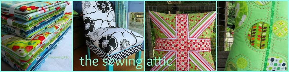 The Sewing Attic