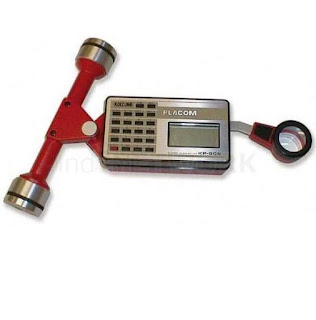 Jual Digital Planimeter Koizumi Placom KP-90N di Batam