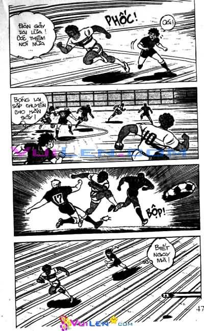 Jindodinho - Đường Dẫn Đến Khung Thành III  Tập 22 page 47 Congtruyen24h