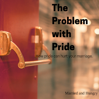 The Problem with Pride and how it effects your marriage! Pride is Toxic learn how here!
