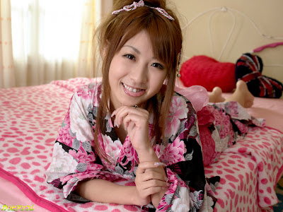 Hitomi Kitagawa Uncensored 4
