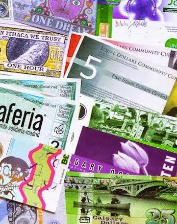 3ª CONFERENCIA INTERNACIONAL DE MONEDAS SOCIALES
