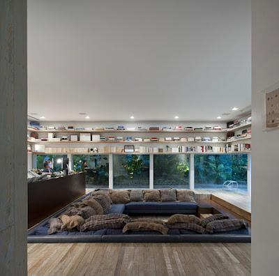 Rumah Seni Minimalis 10