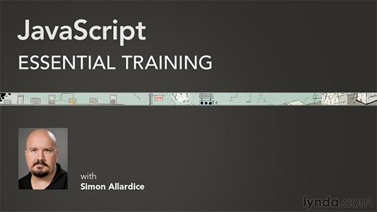 Lynda – JavaScript Essential Training