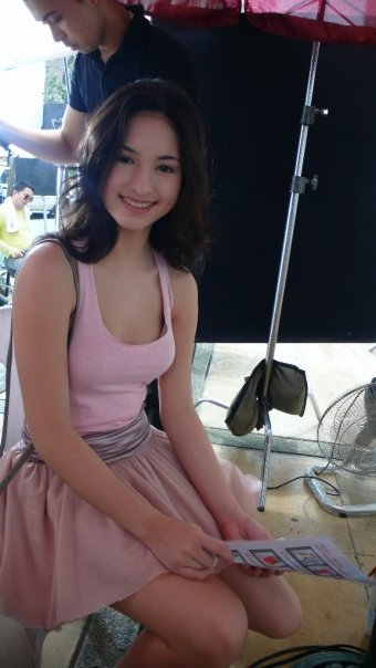 Coleen Garcia ABS-CBN's Star Magic biography Filipina-Spanish model