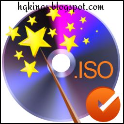 Magic ISO Maker v5.5 build 0281 with Key