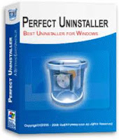 Perfect Uninstaller 6.3.3.9 Full Serial