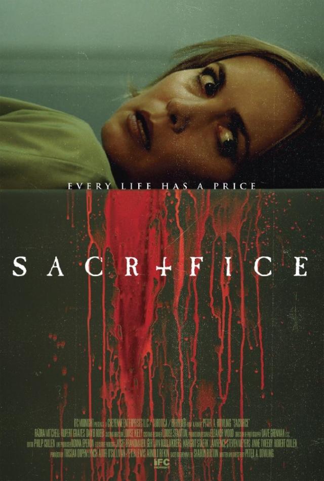 Vật Cúng Tế - Sacrifice