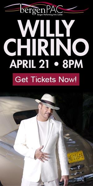 Willy Chirino in NJ