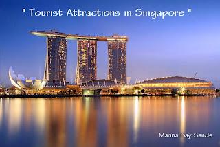 Holiday Singapore