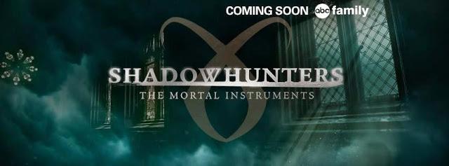 ''Shadowhunters'': En Proceso de Grabación