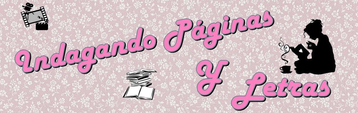 Indagando Páginas y Letras