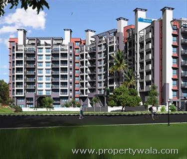 Property Prices in India: Himagiri Meadows - Apartments in Bangalore