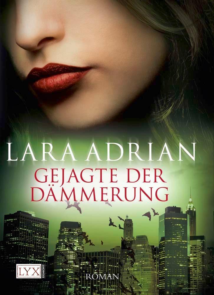 http://www.amazon.de/Gejagte-D%C3%A4mmerung-Lara-Adrian/dp/3802583841/ref=sr_1_1?s=books&ie=UTF8&qid=1311870433&sr=1-1