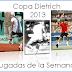 Copa Dietrich 2013: Jugadas de la Semana #2