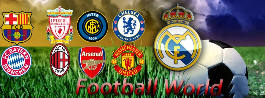 FOOTBALL WORLD