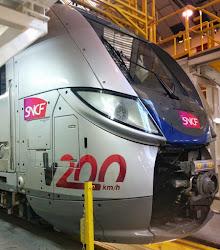 Le Regio 2N V200