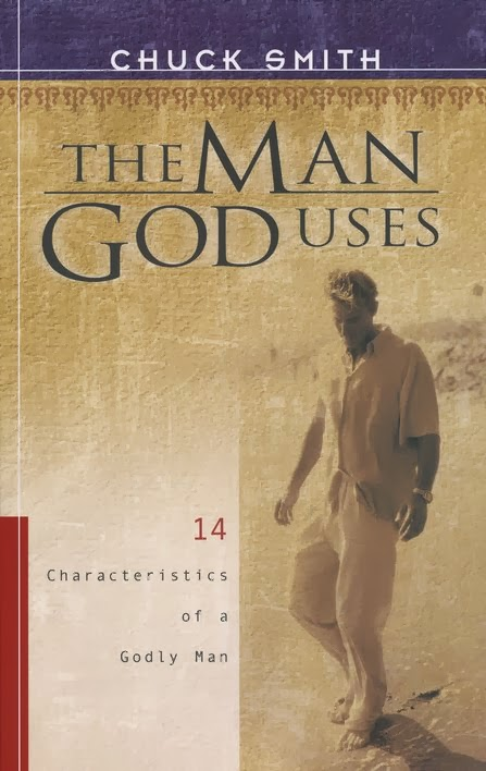 Chuck Smith-El Hombre Que Dios Usa-