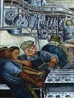 """""""Escritos sindicales"""" - libro de Drizdo Losovsky - edición en castellano de Editorial Grijalbo en 1969 Econom%25C3%25ADa"""