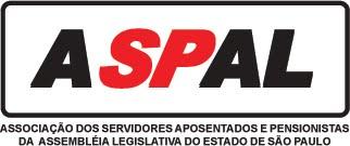 ASPAL - APOSENTADOS E PENSIONISTAS DA ALESP