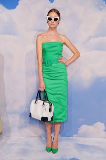 Shades Green7 2013 Moda Renkleri