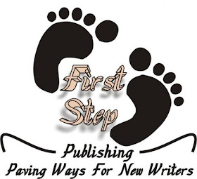 Author at First Step Publishing
